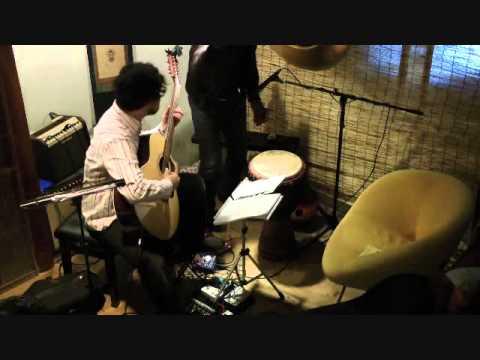 【Youtube】Autumn – Ryoji Yamaguchi & Oswald Kouame