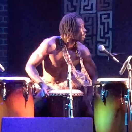 Oswald Kouame -African Fes. Yokohama 2015- #2