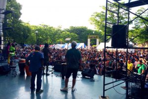 One Love Jamaica Festival Tokyo 2015