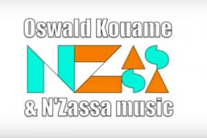 Oswald Kouame & N'Zassa music 2014