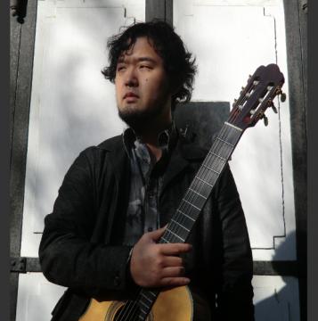 山口亮志 (Ryoji)