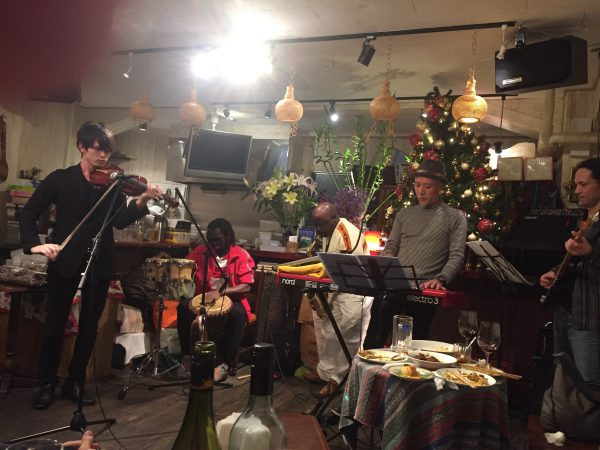 Meguro May Final Event