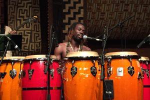 Bomo★Oswald Kouame -African Fes.Yokohama 2016 – #2