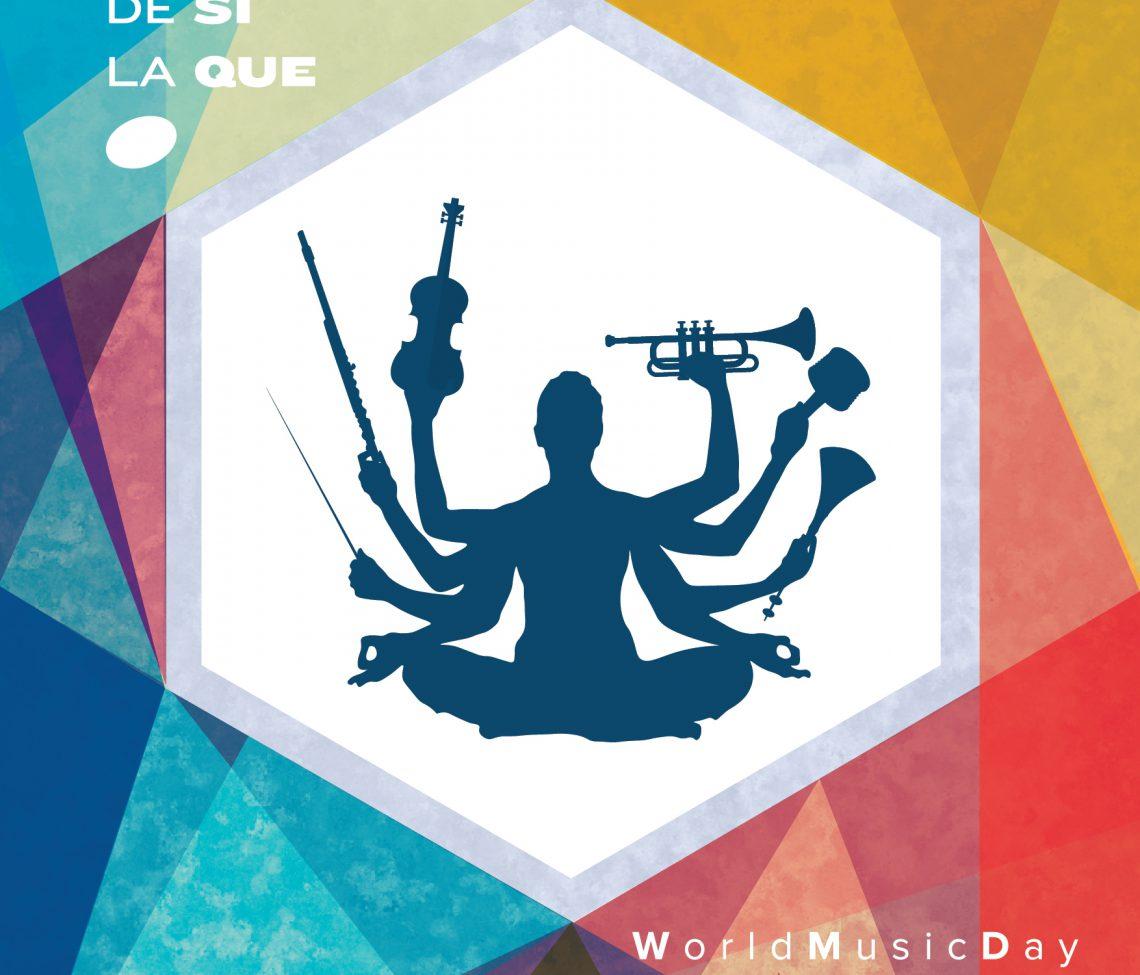 FÊTE DE LA MUSIQUE 2016 @Alliance Francaise de Bangalore(Bengaluru)