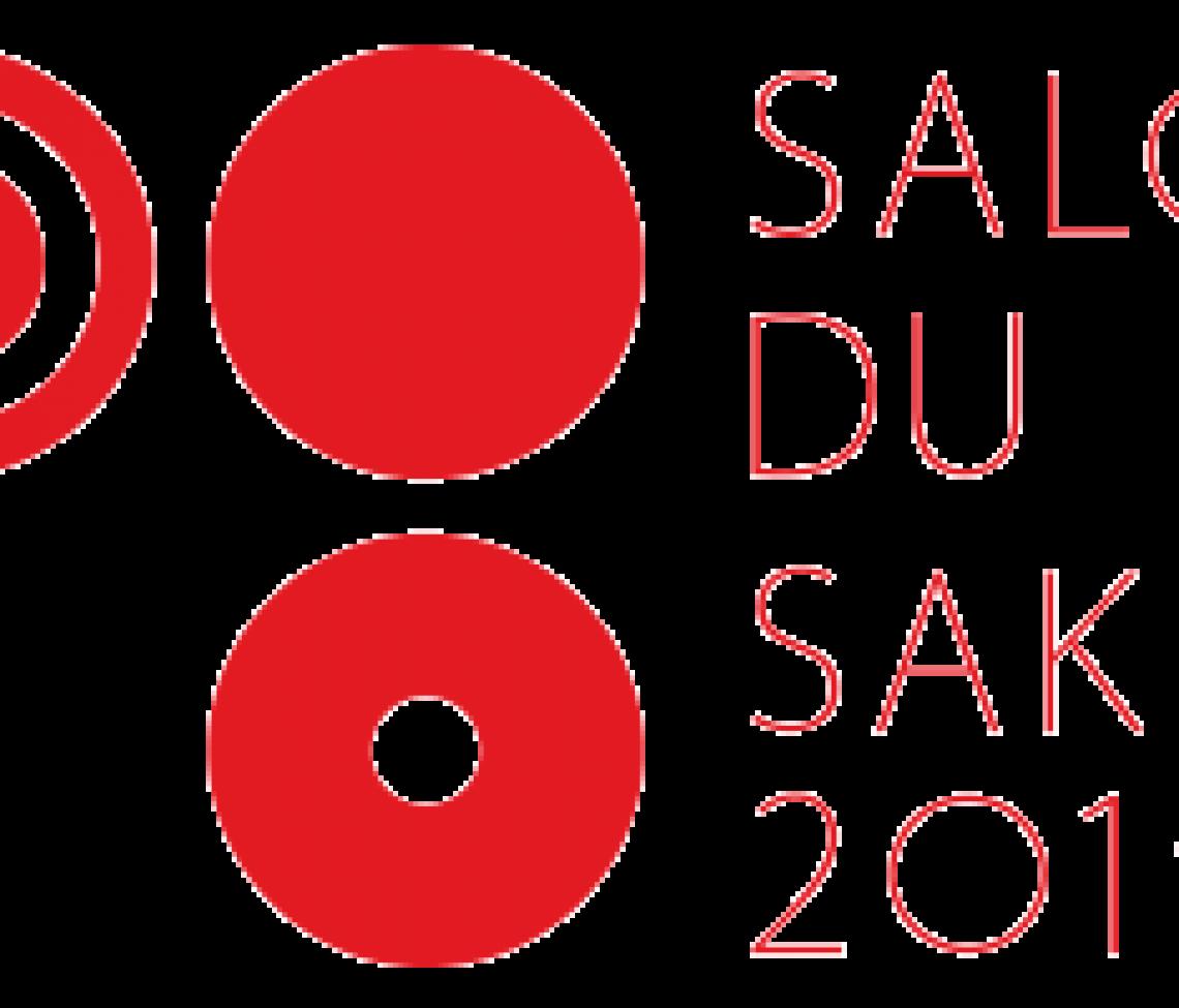 第6回サロン・デュ・サケ (2019 年 10 月 5 日~7 日– フランス、パリにて開催)出演のため渡仏